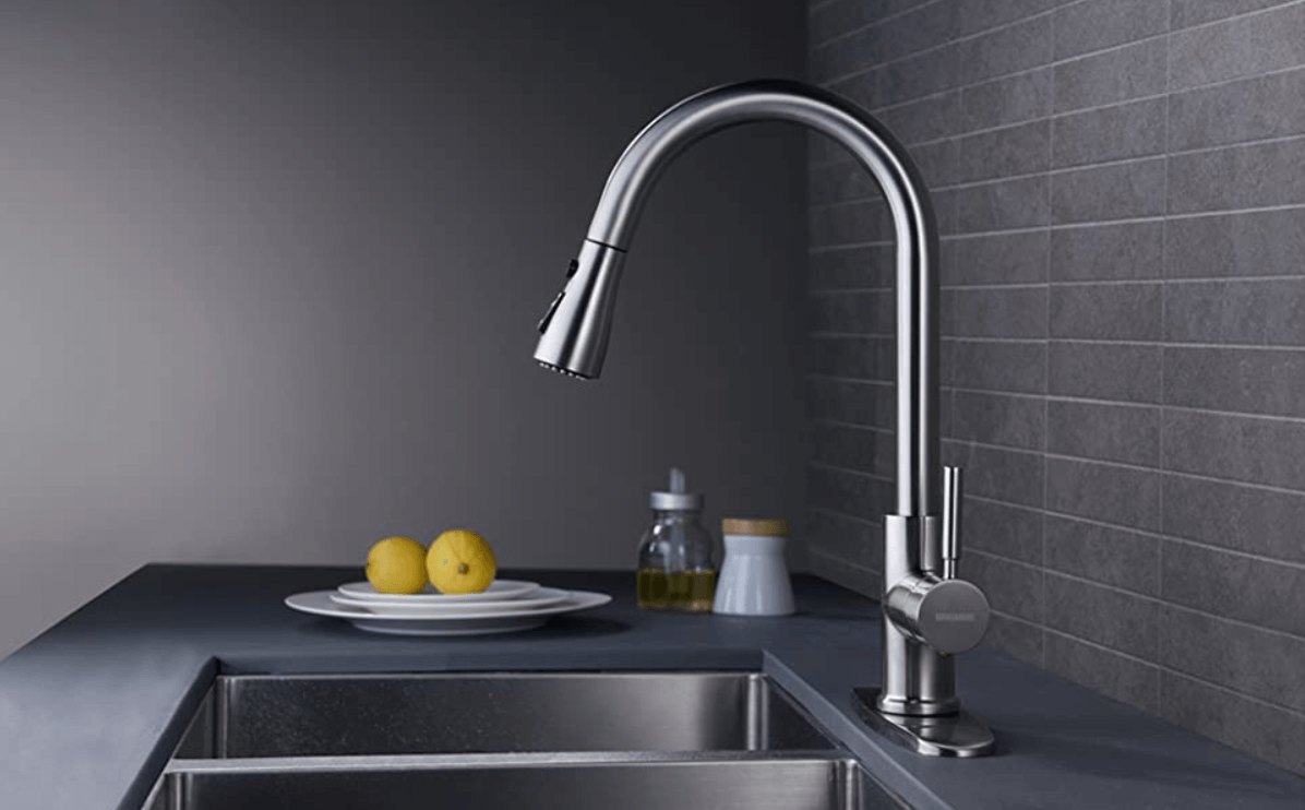 How Long Will The Top-Rated Kitchen Faucets Last